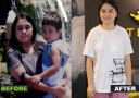 Transformasi Mom of 2 kids yang berhasil memakai baju favoritnya kembali