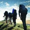 Bekal makanan untuk mendaki gunung