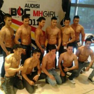 BOC 2012