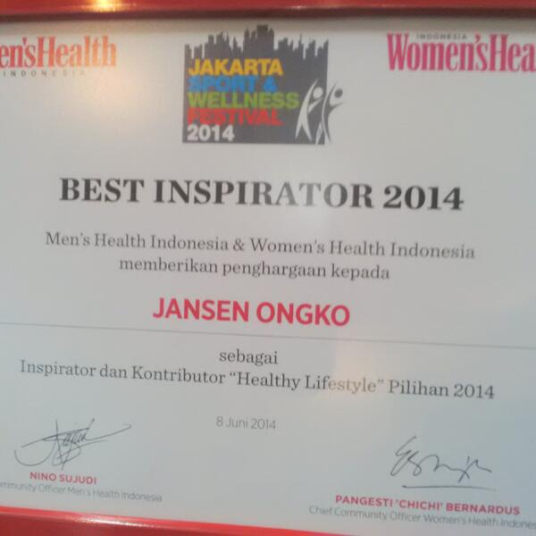 jswf award