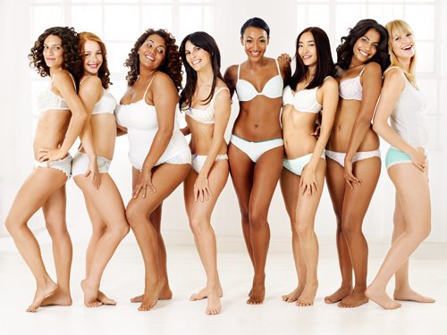 Beauty-campaign