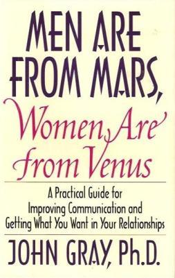 Men-Mars