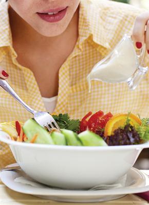 femina - rasio sayur dan buah