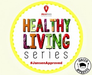 Abra Healthy series 350x290